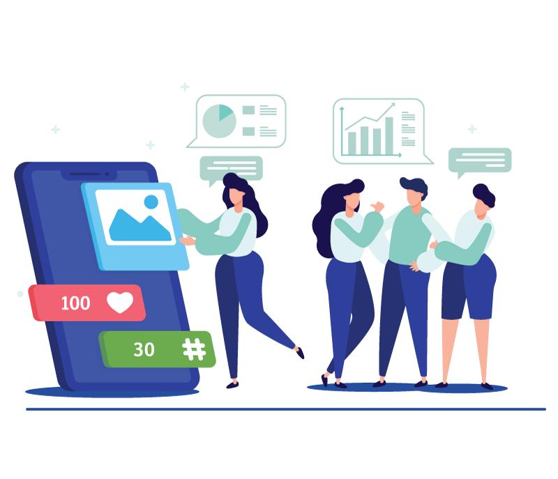 Digital Marketing RADA RICHNESS
